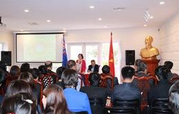 Người Việt tại Australia chung tay vì học sinh nghèo miền núi, hải đảo