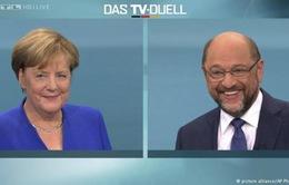 Chân dung 2 ứng cử viên Thủ tướng Đức