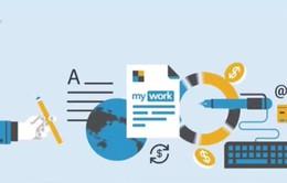 Rút ngắn thời gian tuyển dụng với ứng dụng Mywork