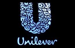 Cổ phiếu hãng Unilever đột ngột giảm 8% sau thương vụ M&A bất thành