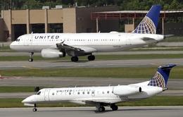 United Airlines thay đổi chính sách đặt chỗ cho nhân viên