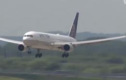 United Airlines có thể mất hàng tỷ USD vì người Trung Quốc tẩy chay