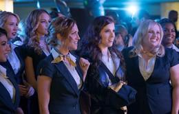 Pitch Perfect 3 tung trailer đầy bất ngờ, nhóm Bellas vừa tái hợp đã đứng trước nguy cơ tan vỡ
