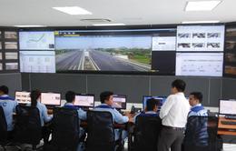 Hệ thống giao thông thông minh (ITS) cho đường cao tốc chính thức hoạt động