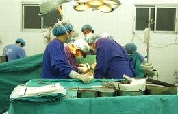 Bệnh viện Việt Đức: Thêm 4 ca ghép tạng từ người hiến tặng chết não