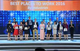 Đâu là môi trường làm việc tốt nhất ngành CNTT và Viễn thông tại Việt Nam?