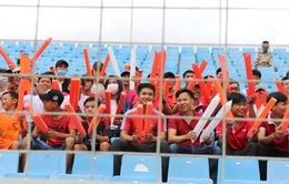 Từ giải U15 Quốc tế 2017: Khán giả và niềm tin vào các cầu thủ trẻ U15 Việt Nam