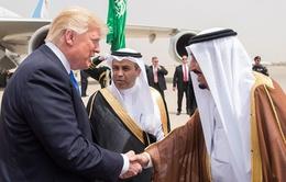 Mỹ và Saudi Arabia tăng cường hợp tác quân sự và dầu khí