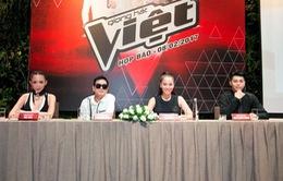 Giọng hát Việt  2017 nói không với thí sinh hát Bolero