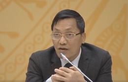 Thanh tra tài sản của bà Quỳnh Anh, Phó Tổng thanh tra Chính phủ lên tiếng