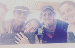 Con gái Tom Cruise và những bức ảnh không paparazzi nào chụp được