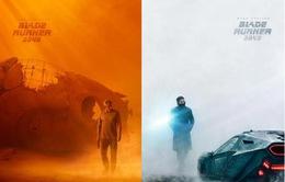 """Blade Runner 2049: Sức hấp dẫn """"chết người"""" từ bộ đôi Harrison Ford và Ryan Gosling"""