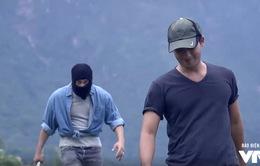 """Tập 36 phim Người phán xử: Anh em Tuấn – Tú ra tay với Bảo """"ngậu""""?"""