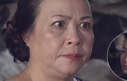 """Tập 42 phim Người phán xử: Lê Thành """"nắn gân"""" vợ ông trùm, tiết lộ mưu lớn"""