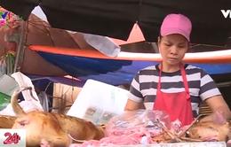 Quan niệm ăn thịt chó cuối năm giải đen: Đúng hay không đúng?