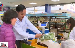 Mô hình liên hiệp HTX nông sản an toàn: Lựa chọn mới của người tiêu dùng