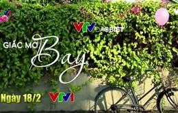 VTV Đặc biệt tháng 2: Giấc mơ bay