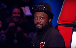 HLV The Voice chọn thí sinh vì trót... bấm nhầm nút