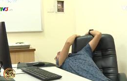 """Café Sáng với VTV3: Hài hước những chứng """"bệnh"""" hậu nghỉ Tết"""