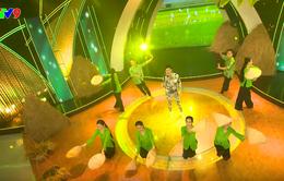 """Sol Vàng tháng 2: Lắng đọng với """"Bài tình cho quê hương"""" (20h, VTV9)"""