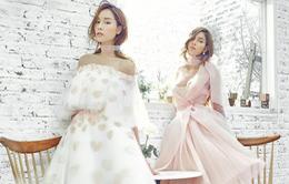 Hai người đẹp chuyển giới của The Face Thái Lan đọ sắc