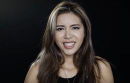 """Đại diện Việt Nam tự tin """"bắn"""" tiếng Anh như gió ở Asia's Next Top Model"""