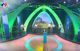 Sol Vàng: Lắng đọng với những khúc ca về xứ Huế mộng mơ (20h, VTV9)