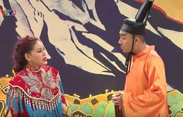 """Trấn Thành kêu gọi vợ chồng Thiên Lôi, Hoàng Yến Chibi hóa """"nữ hoàng sầu muộn"""""""