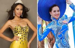 Hai người đẹp Việt Nam lọt top 30 Hoa hậu Hữu nghị ASEAN