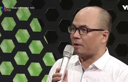 Nhà báo Minh Đức: Gắn bó với nghề viết lách nhờ âm nhạc