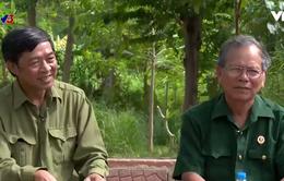 Café Sáng với VTV3: Ly cà phê đặc biệt Ngày Thương binh liệt sỹ 27/7