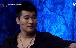 Tạ Quang Thắng hé lộ về chuyện tình thời sinh viên ít ai biết