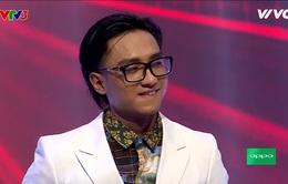 The Face - Tập 10: Gặp lại tình cũ, host Hữu Vi không nói lên lời