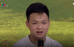 Việt Hoàng: Tham dự CK Đường lên đỉnh Olympia với tinh thần không bao giờ lùi bước