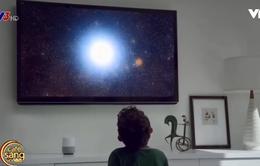 Truyền hình trong kỷ nguyên số: Thách thức và cơ hội