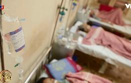 70% dân số Việt Nam nhiễm vi khuẩn HP