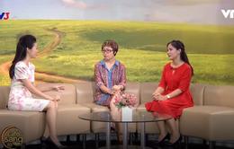 Café Sáng với VTV3: Xu hướng ở riêng của giới trẻ tại Việt Nam