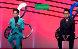 Cặp đôi hoàn hảo: Ngọc Sơn tự nhận trình diễn chưa chắc bằng thí sinh, khách mời