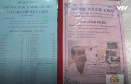 Café sáng với VTV3: Chân dung người đàn ông đi chợ nhiều nhất Việt Nam