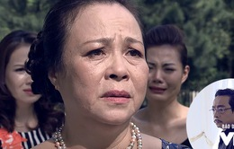 Tập 38 phim Người phán xử: Con gái và con dâu bật khóc khi ông trùm xuống tay với vợ