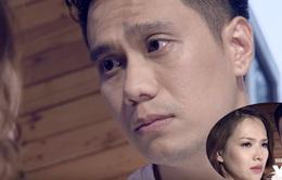Tập 45 phim Người phán xử: Phan Hải rơi nước mắt, xin vợ được làm lại