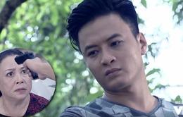 """Tập 46 phim Người phán xử: Bị dí súng vào đầu, vợ ông trùm mắng Lê Thành là """"đồ con hoang"""""""