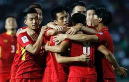 Lịch thi đấu vòng loại Asian Cup ngày 10/10: Việt Nam tái đấu Campuchia, Philippines quyết giữ ngôi đầu