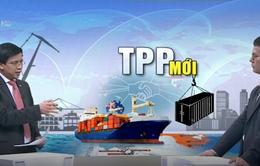 """Tương lai của TPP sẽ được """"định đoạt"""" ở Hội nghị cấp Bộ trưởng tại Hà Nội"""