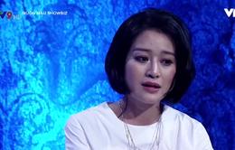 MC Phí Linh cảm thông với câu chuyện sau ánh hào quang của nghệ sĩ