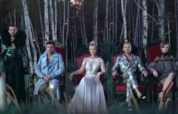 "Top Model phiên bản Ba Lan bất ngờ bị ""khai tử""?"