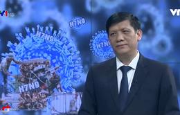 """""""Nguy cơ lây lan virus H7N9 từ Trung Quốc sang Việt Nam là hoàn toàn có thể"""""""