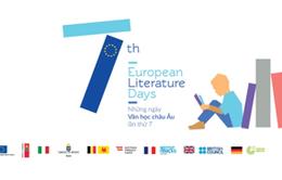 """Khám phá """"Những ngày văn học châu Âu"""" tại TP.HCM"""