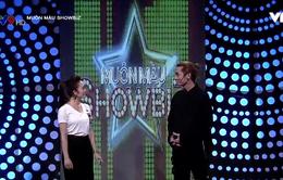 MC Thùy Linh tròn mắt trước chàng trai 9X chuyên vào vai giả gái