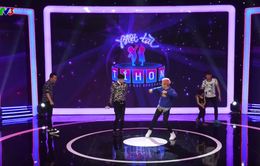 """Biệt tài tí hon: Trịnh Thăng Bình """"tăng động"""" vì tài năng Breakdance 7 tuổi"""